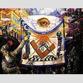 Black Freemasonry Art