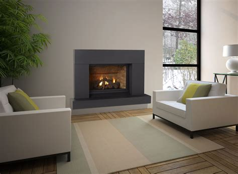 fireplace surrounds flush with wall fireplaces