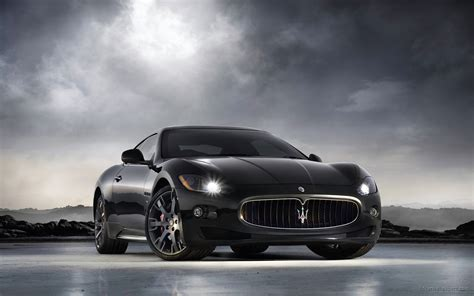Maserati Car Wallpaper Hd by Gran Turismo S Wallpaper Hd Car Wallpapers Id 1617