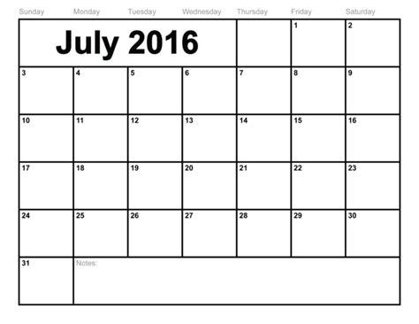 calendario julio 2016 para imprimir lunes tradicional calendario julio 2016 im 225 genes para descargar e imprimir