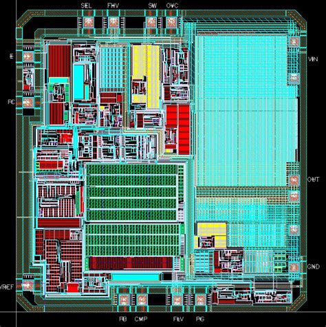 facet fabless centre for engineering and test 187 design of integrated circuits