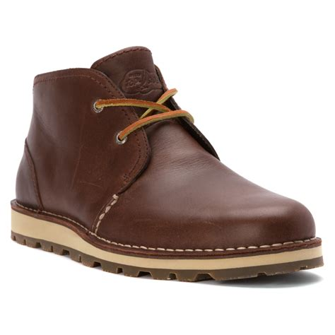 mens sale boots sale sperry dockyard chukka mens brown mens shoes boots