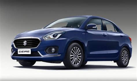 Suzuki Cars Models And Prices In India Maruti Suzuki Dzire 2017 Bookings Officially Open At Inr