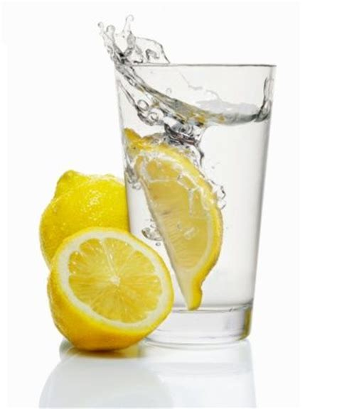 Lemon Boiling Water Detox by Ancient And New Diy Detox Drinks