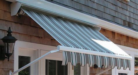 drop arm awning eclipse drop arm retractable window and porch awnings