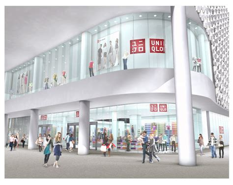 uniqlo singapore new year uniqlo opens largest store to date in singapore at bugis