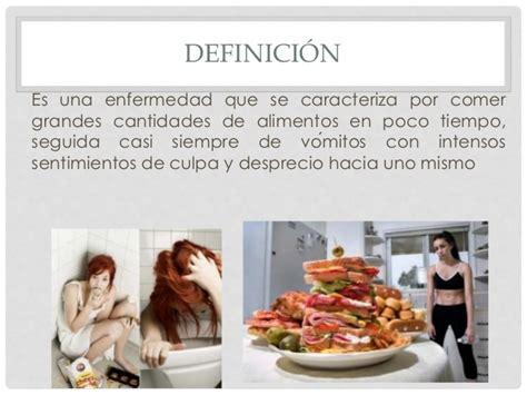 tipos de bulimia causas de la bulimia consecuencias de la bulimia causas y consecuencias