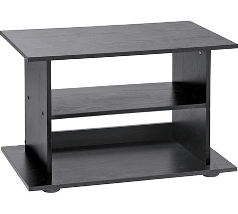 argos tv bench buy home tv unit black at argos co uk your online shop