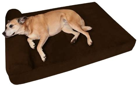 big dog pillow bed how to find really indestructible dog bed and top 5