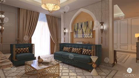 modern moroccan style interior design  home decor