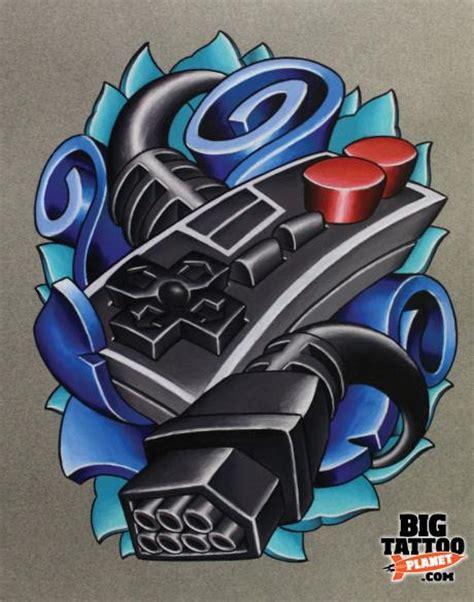 new school tattoo rules jeremy miller new school rules flash tattoo big