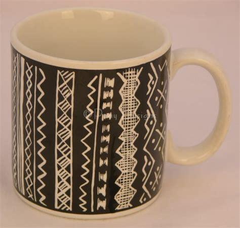 White Coffee Isi 20 le chat noir boutique batik sue zipkin coffee mug