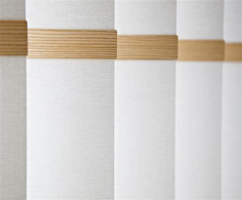 verticale lamellen van stof stoffen lamellen van luxaflex 174 eenvoudig samenstellen