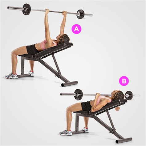bench press for weight loss 5 strength moves you need to do if you want to lose weight