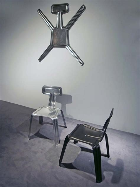 Pressed Chair pressed chair by harry thaler feel desain