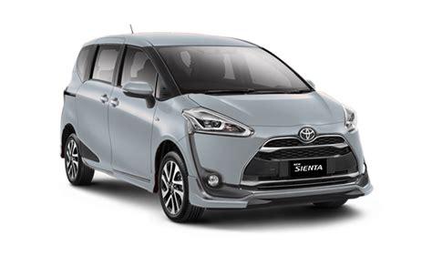 Bantal Mobil 3 In 1 Set Toyota Sienta Piillow Car toyota sienta rental mobil bandung