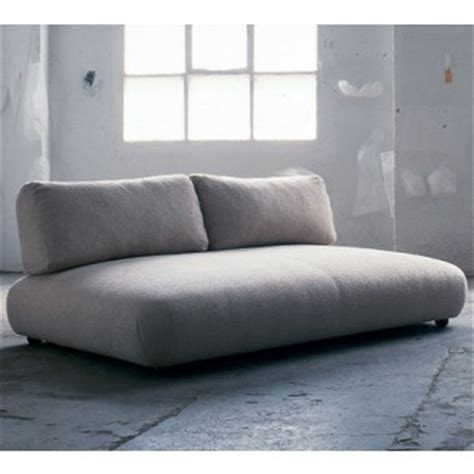 low height sofa carles riart salvador sofa and low stool