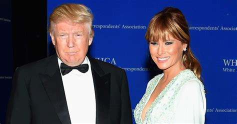 donald trump first wife trump s wife melania knauss trump a first lady of fashion