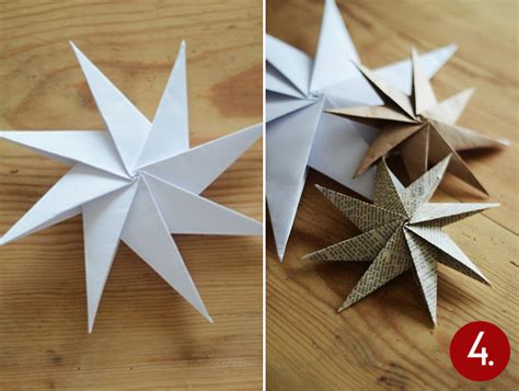 Craft Ideas Using Paper - paper crafts happy holidays