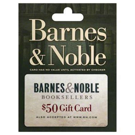 Barnesandnoble Gift Card - giveaway 50 barnes noble giftcard