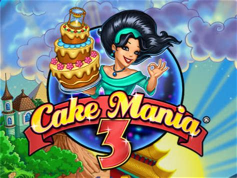free full version download cake mania 3 yoori azka download game cake mania 3 free full version