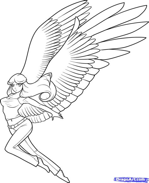 step 14 how to draw max maximum ride