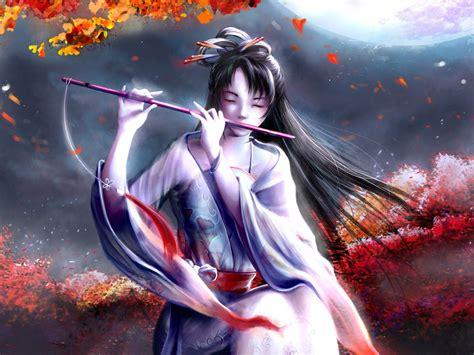 japanese anime wallpaper hd trololo blogg cg art hd wallpapers