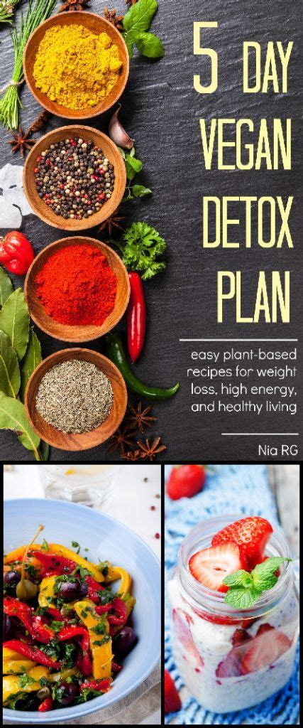 Detox Vegan Diet by 20 Best Images About Vegan Meal Prep On Vegan