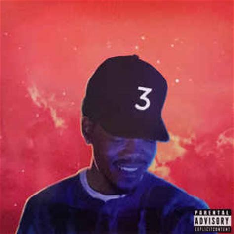 coloring book chance the rapper chance the rapper coloring book vinyl lp album at