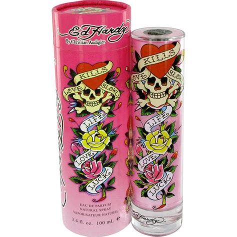Parfum Original Ed Hardy And Luck Rejecttester ed hardy perfume for by christian audigier