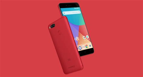 mi  red colour limited edition announced  india