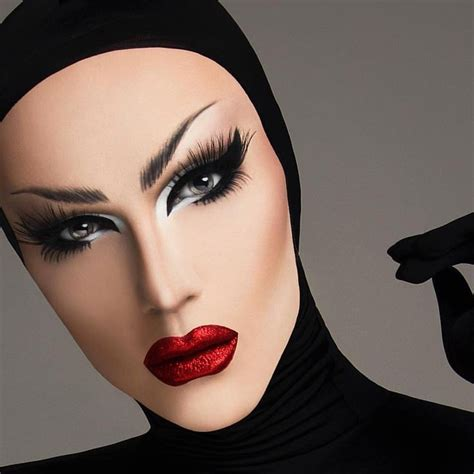 how to put the world s greatest hair buns with braids 19 best images about sasha velour on pinterest seasons