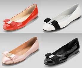 Readt Flat Shoes Salvatore Ferragamo on our radar ferragamo varina ballet flats popsugar fashion