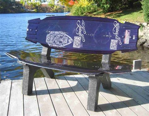 wakeboard bench wakeboard bench wakeboarding pinterest