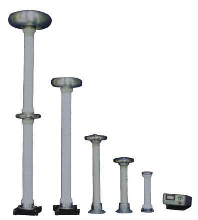 high voltage divider high voltage dividers probes user equip
