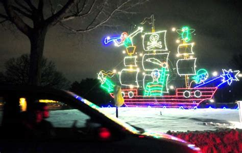 phalen light display phalen park s lights in the park plans revealed twincities