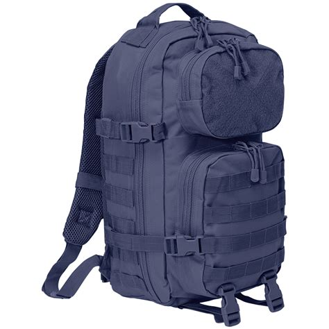 army webbing backpack brandit us cooper patch backpack tactical marine navy