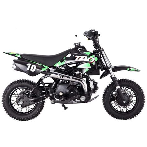 youth motocross bikes tao db10 kids motocross dirt bike