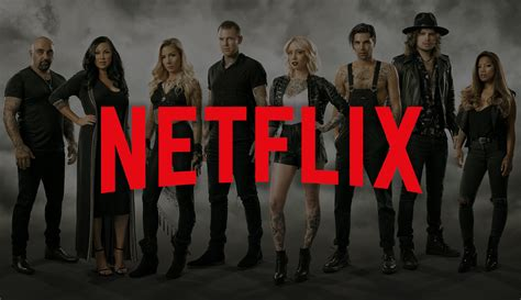 tattoo shows on netflix netflix launches bondi ink crew globally