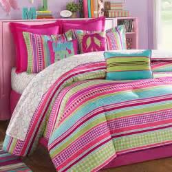 Pink Bed Sets For Teenage Girls » Home Design 2017