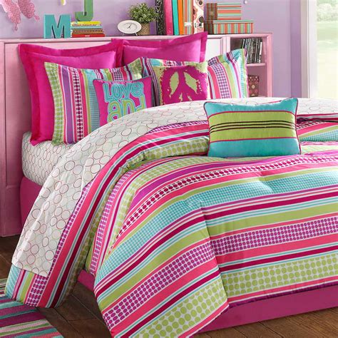 teenage bedspreads and comforters teenage girls bedding 5866
