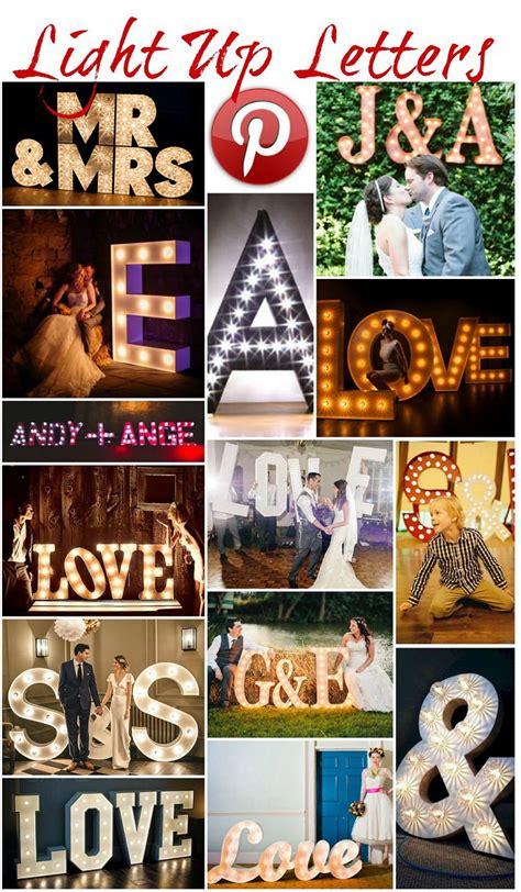 me light up letters boho pins light up letters boho weddings for the boho
