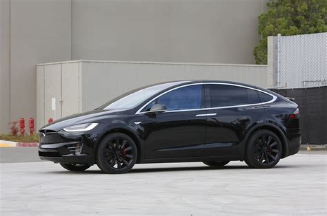 How Much Is The Model X Tesla 2016 Tesla Model X P90d Review