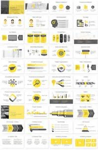 powerpoint template business plan modern business plan powerpoint template
