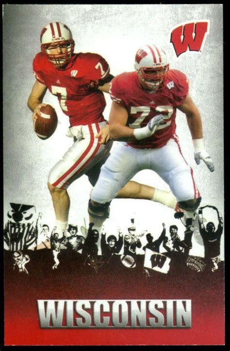 1000 ideas about badger football schedule on