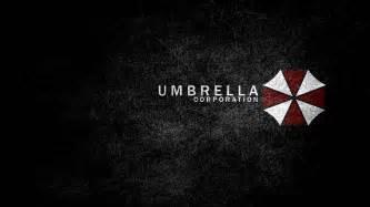 Hd resident evil umbrella corporation wallpaper download free