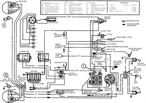 bendix aircraft ignition switch wiring diagram bendix