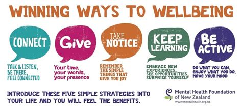 how can you improve looks in one week top 20 ways on how to improve mental health and well being