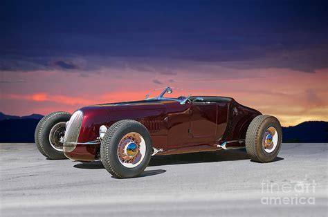 1927 Ford Roadster by 1927 Ford Track T Roadster
