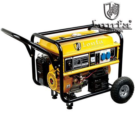 Generator Genset 6500 Watt Lpg Listrik Lu Silent Taikan Genset Watt 6000w 6500w gasoline generator lf4500e d buy 5kw gasoline generator 5kva gasoline generator